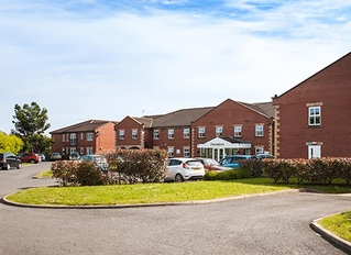 Ferndene Care Home