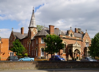 Grosvenor Hall Care Home, Lincoln, Lincolnshire