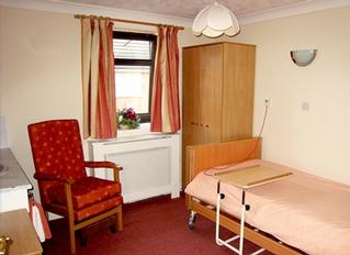 Homer Lodge Care Centre, Lincoln, Lincolnshire