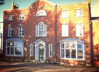 Eliot House, Gainsborough, Lincolnshire