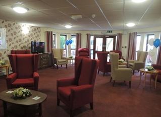 Argyle House Care Centre, Northampton, Northamptonshire