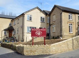 Brockfield House Nursing Home, Wellingborough, Northamptonshire