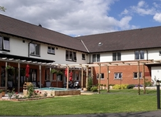 Longlands Care Home, Daventry, Northamptonshire
