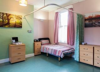 St Matthews Nursing Home, Northampton, Northamptonshire