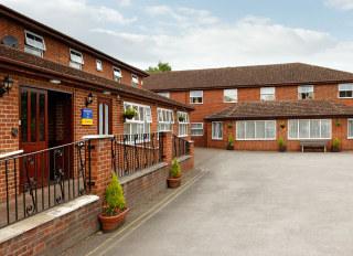 Charnwood Care Home, Nottingham, Nottinghamshire
