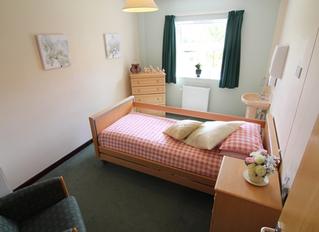 Forest Manor Nursing Home, Sutton-in-Ashfield, Nottinghamshire