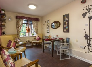 Hazelgrove Care Home, Nottingham, Nottinghamshire