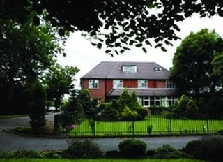 The Moorlands Nursing Home, Nottingham, Nottinghamshire