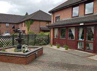 Silverwood Care Home, Nottingham, Nottinghamshire