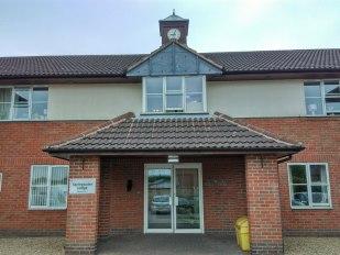Springwater Lodge Care Home