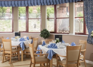 St Catherine's Care Home, Bolton, Greater Manchester