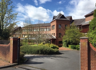 St Mary's Nursing Home, Manchester, Greater Manchester