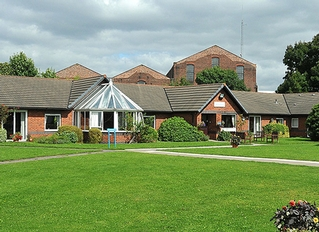 Gorton Parks Care Home, Manchester, Greater Manchester