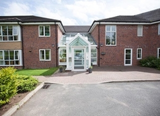 Treelands Care Home, Oldham, Greater Manchester