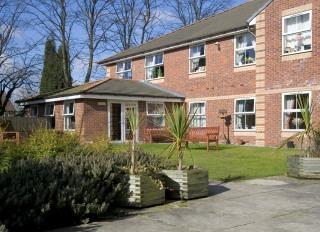 Bamford Grange Care Home, Stockport, Greater Manchester