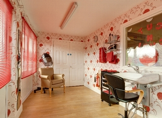 Timperley Care Home, Altrincham, Greater Manchester