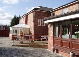 High Peak Lodge Residential & Nursing Home, Leigh, Greater Manchester