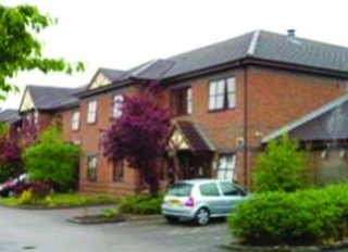 Richmond House Care Home, Leigh, Greater Manchester