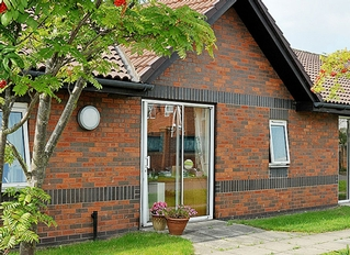 Arncliffe Court Care Home, Liverpool, Merseyside