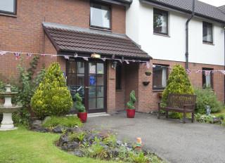 Alexandra Care Home, Newton-le-Willows, Merseyside