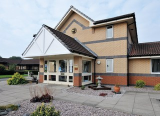 Broadoak Manor Care Home