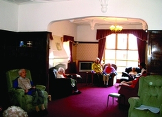 Tudor Bank Nursing Home, Southport, Merseyside