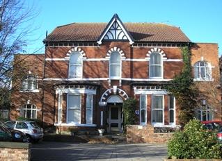 Ash Croft House, Liverpool, Merseyside