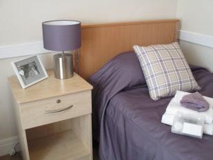 Leighton Court Care Home, Wallasey, Merseyside