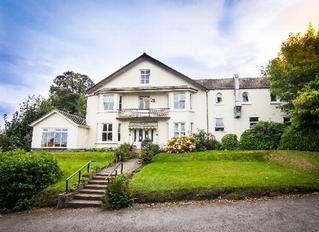 Grange Nursing Home, Wirral, Merseyside