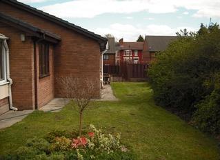 Evergreen Lodge, Birkenhead, Merseyside