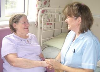 Mother Redcaps Care Home, Wallasey, Merseyside