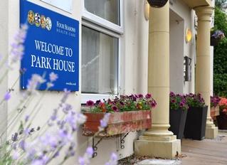 Park House Care Home