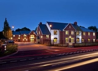 Astbury Mere Care Home, Congleton, Cheshire