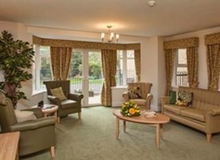 Brookview Care Home, Alderley Edge, Cheshire