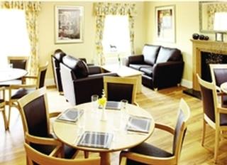 Cavendish Court Care Home, Alderley Edge, Cheshire