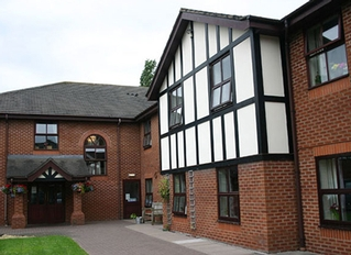Daneside Court Care Home, Northwich, Cheshire