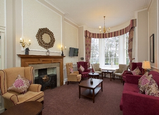 Davenham Hall Nursing Home, Northwich, Cheshire