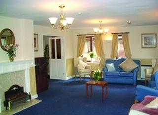 Kingscourt Nursing Home, Chester, Cheshire