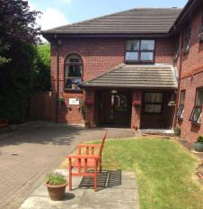 Overdene House Care Home