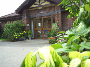 Primrose House Care Home, Crewe, Cheshire