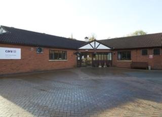 Station House, Crewe, Cheshire