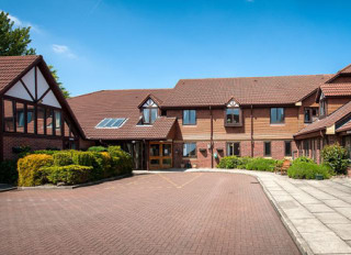 The Willows Christian Nursing Home, Knutsford, Cheshire