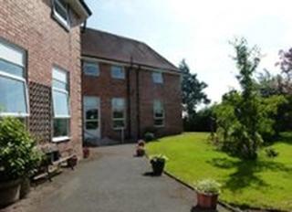 Wrenbury Nursing Home, Nantwich, Cheshire