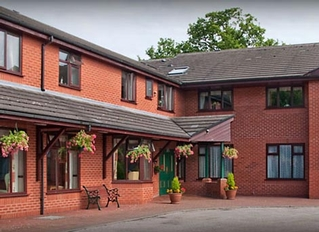 The Beeches Care Home, Chorley, Lancashire