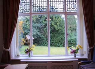 Brandreth Lodge Care Home, Wigan, Lancashire