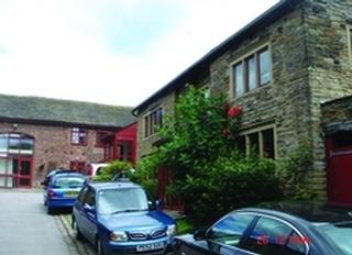 Douglas Bank Nursing Home, Skelmersdale, Lancashire
