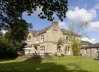 The Grange Care Home