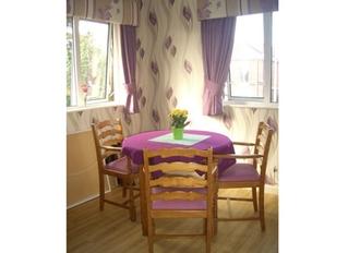 Rivington Park Care Home, Chorley, Lancashire
