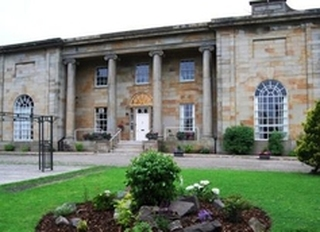 The Laurels Nursing and Residential Care Home, Bacup, Lancashire