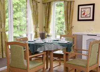 Preston Glades Care Home, Preston, Lancashire